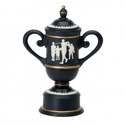 Cameo Golf Cup Trophy