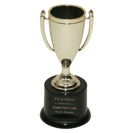 Small Loving Cup Trophy