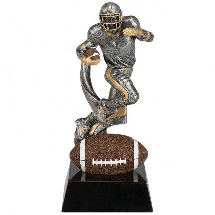 Motion Xtreme Football Trophies