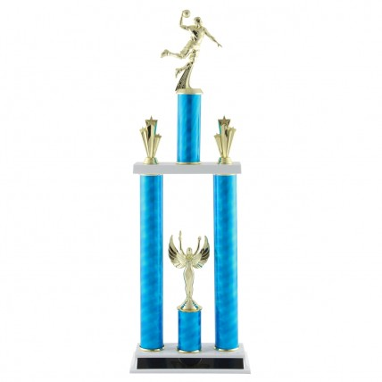 Male Basketball Tournament Trophy – 26""
