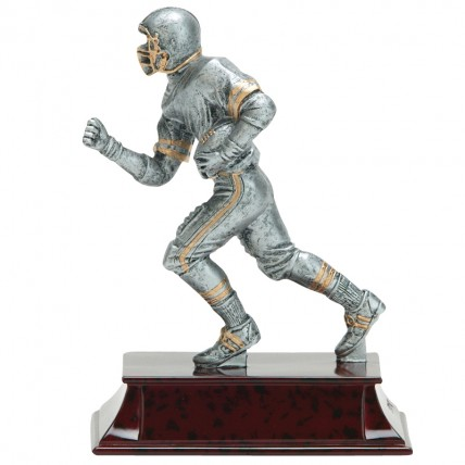 Resin Fantasy Football Trophies