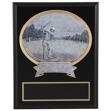 Action Golf Award Plaques