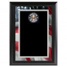 Patriotic American Recognition Plaque