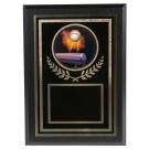 Hot Hitter Victory Baseball Plaques