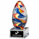 Primary Colors Art Glass Award